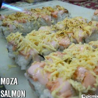 Moza Salmon