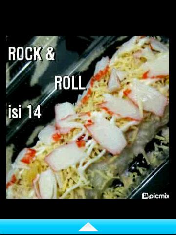 RockRoll Sushi