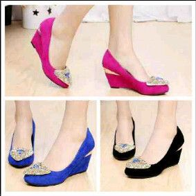 Wedges blink2 5cm